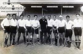 Хокей на трева